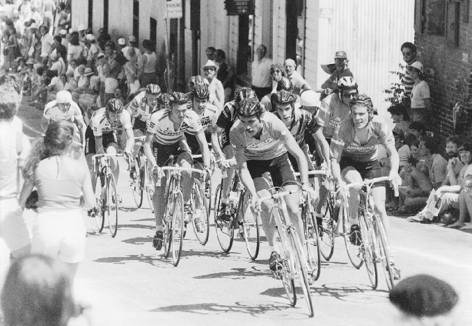 '84 Tour of Nevada City